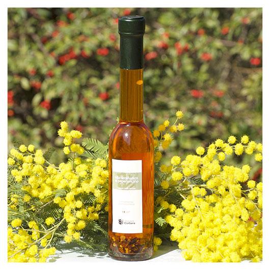 Olio al Peperoncino 200 ml