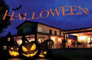 Halloween e Ponte di Ognissanti…da paura!