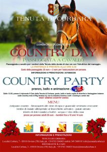 Country Day – Country Party
